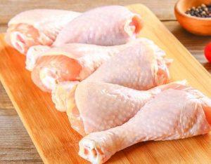 Chicken Nibble
